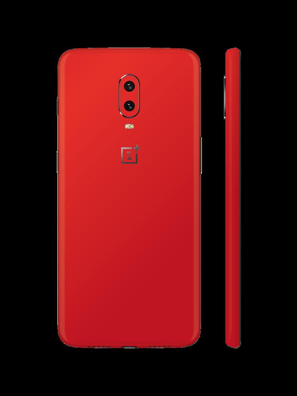 OnePlus 6T Skin Matt