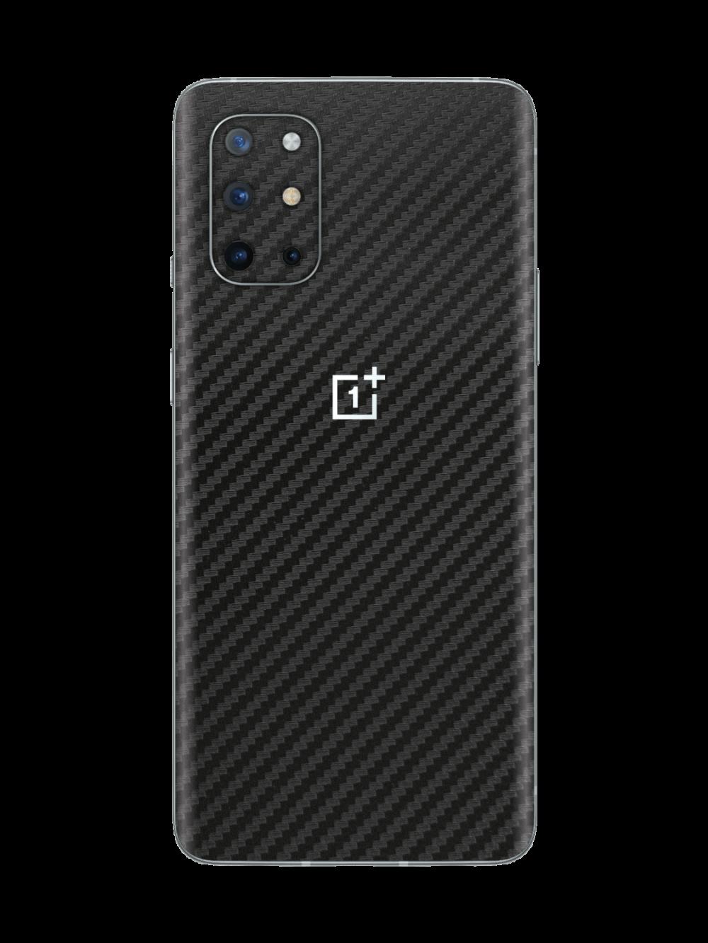 3D Carbon Fibre Skin for OnePlus 8T