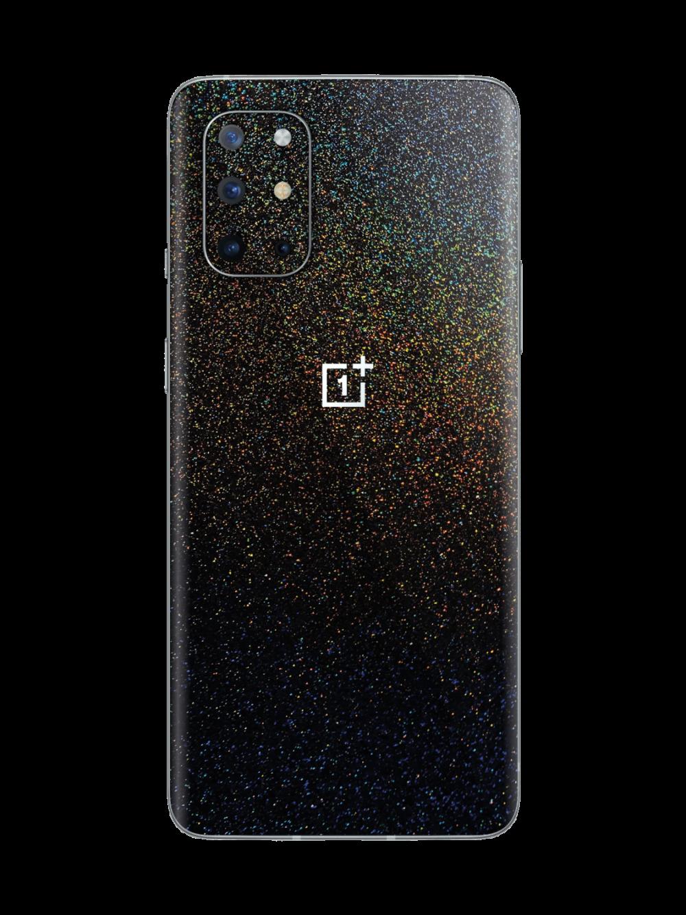 Cosmic Morpheus Glossy Skin Wrap for OnePlus 8T