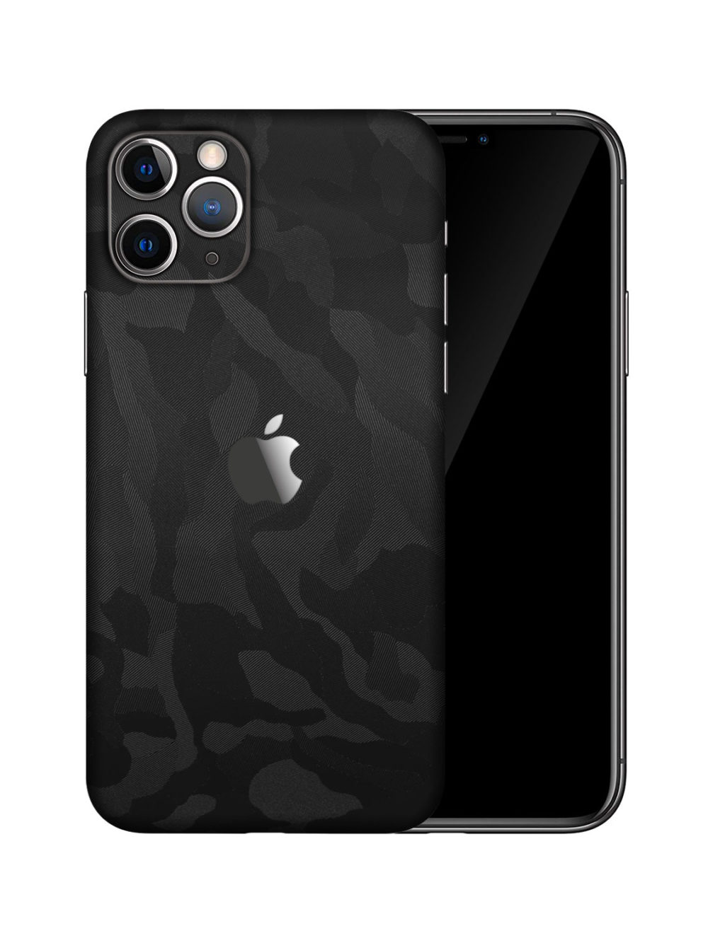 Apple iPhone 11 Pro Max CAMO Vinyl Skin Wrap