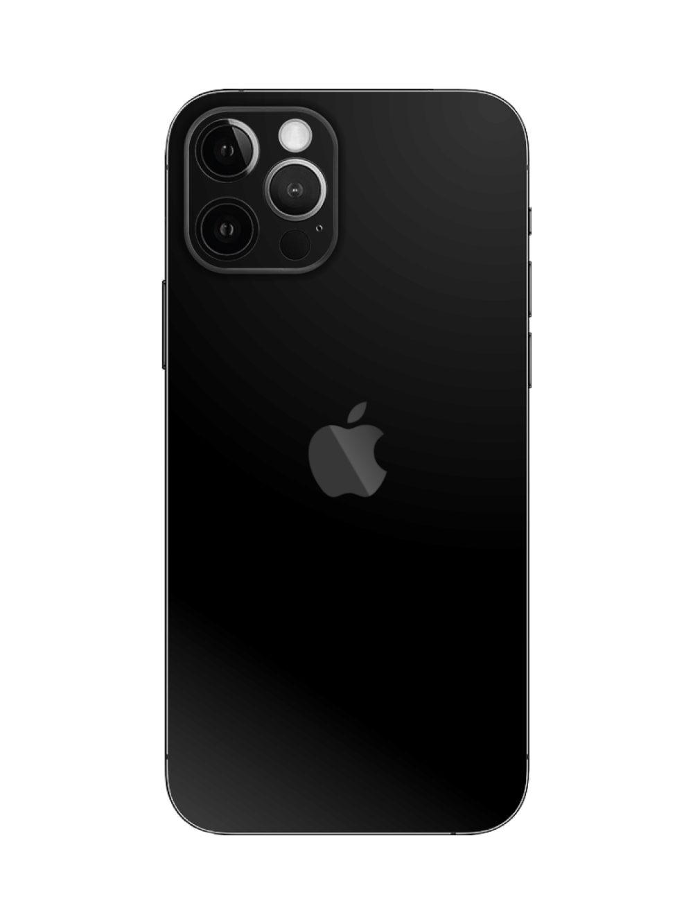 Apple iPhone 12 Pro Max Matte Vinyl Skin Wrap