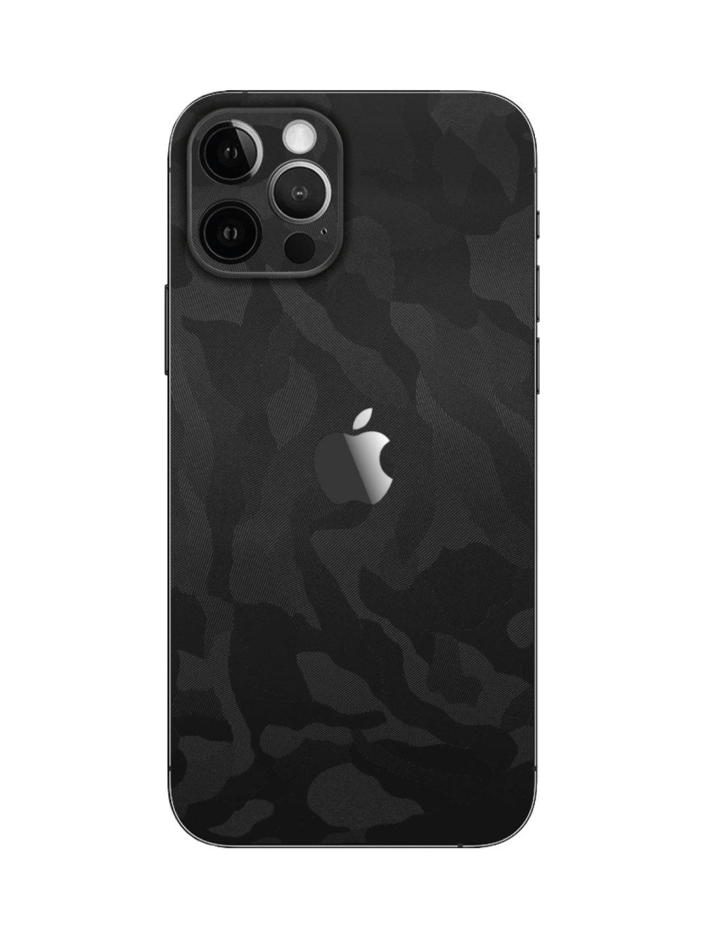 Apple iPhone 12 Pro Max CAMO Vinyl Skin Wrap