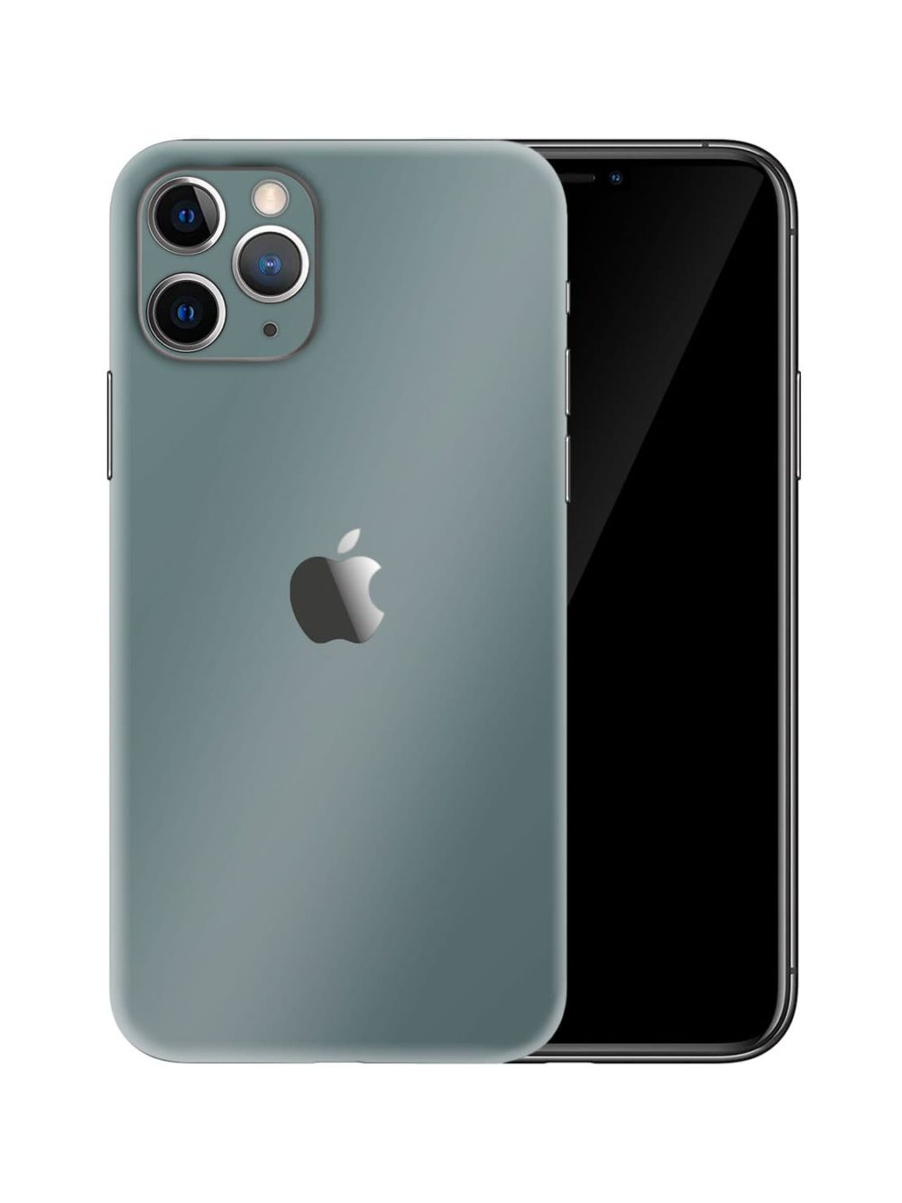 Apple iPhone 11 Pro Max GLOSSY Vinyl Skin Wrap