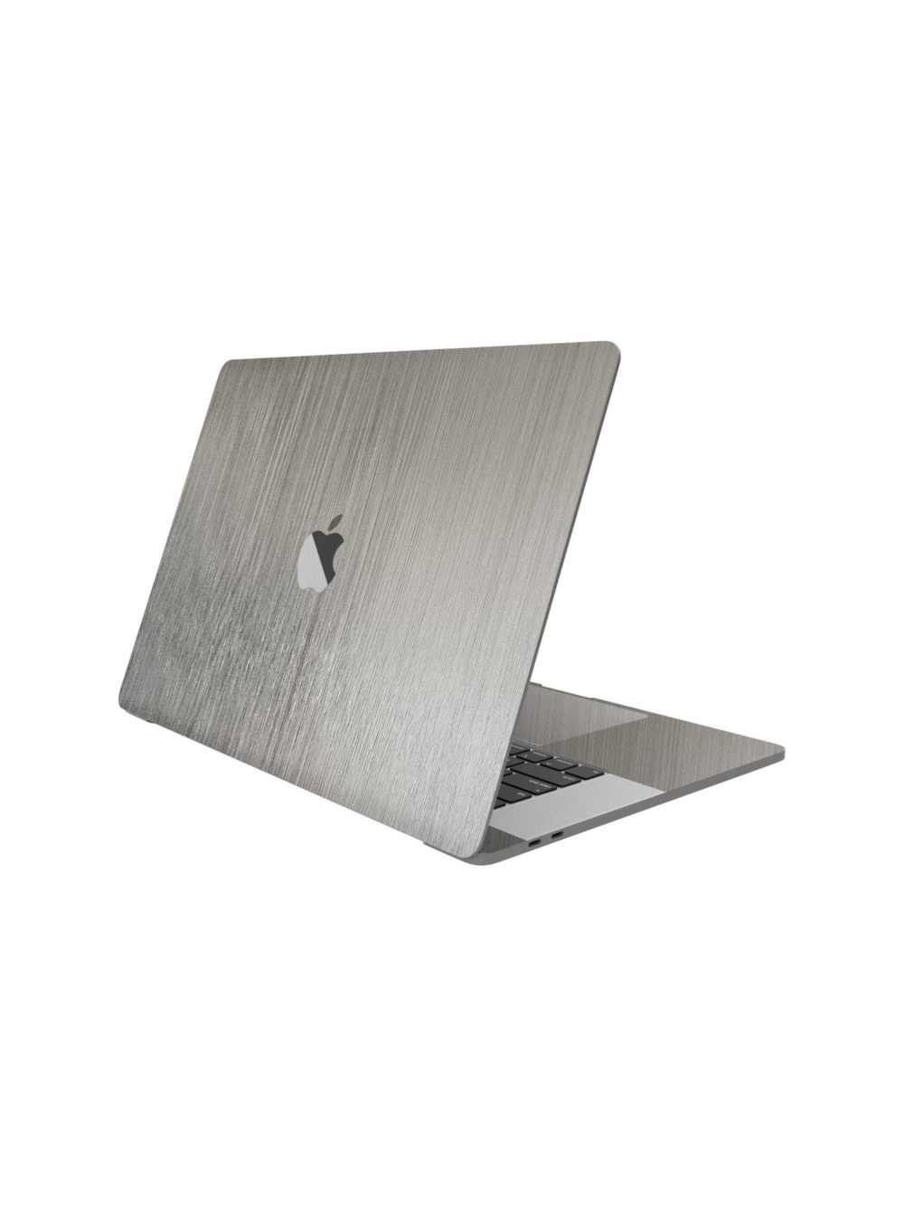 Brushed Silver Skin for Apple Macbook Pro M1 2020
