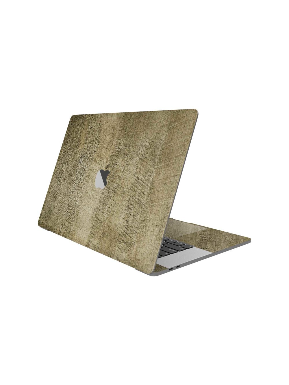 Oak Wood Skin for Apple Macbook Pro M1 2020